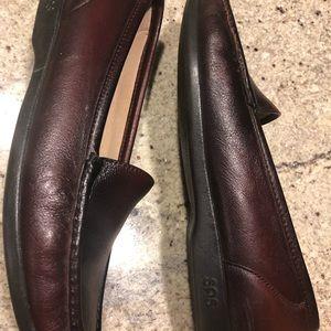 SAS Shoes - SAS burgundy TripAdvisor Comfort Shoes